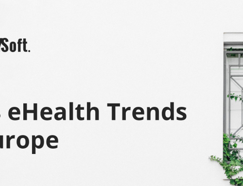 2018 eHealth Trends in Europe