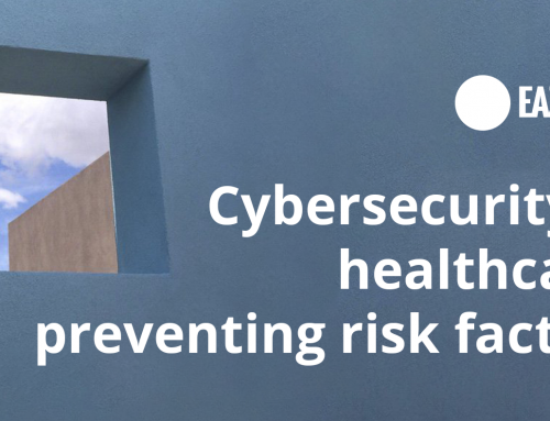 Cybersecurity in healthcare: preventing risk factors