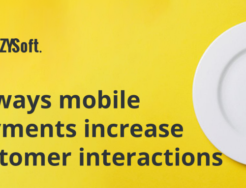 10 ways mobile payments can change customer interactions