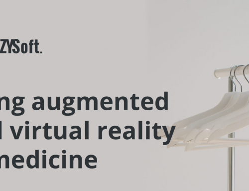 Using augmented and virtual reality in medicine
