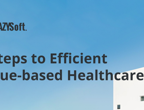 5 Steps to Efficient Value-based Healthcare