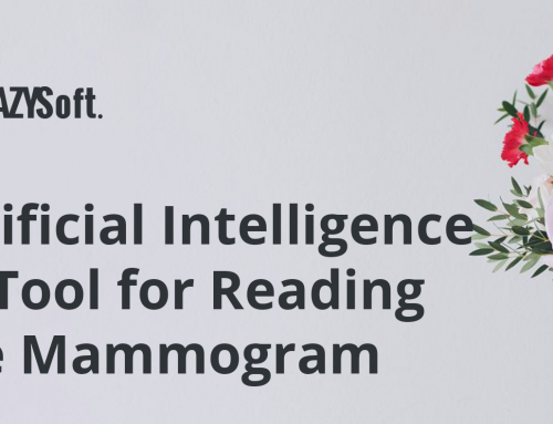 Artificial Intelligence as Tool for Reading the Mammogram